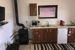 кухня малка къщичка
