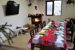 готови за Коледа